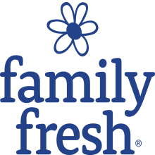 Family Fresh saippua logo