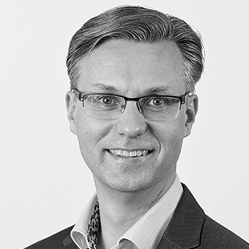 Managing Director, CEO Pasi Flinkman