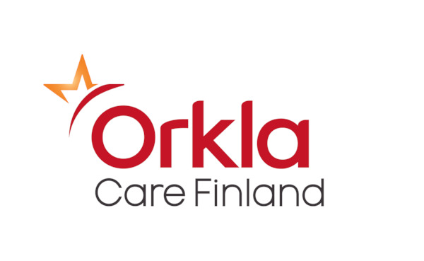 Orkla Care Oy logo